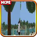 Tree Capitator Mod MC Pocket Edition icon