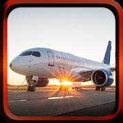 Flight Simulator Plane 3D