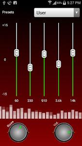 Roar Music Player screenshot 2