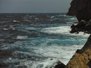 Photo: Amikor nem olyan szép sima a tenger.