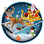 Merry Christmas Santa theme file APK for Gaming PC/PS3/PS4 Smart TV