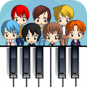 Game Magic Tiles - BTS Edition (K-Pop) APK for Windows Phone