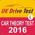Car Theory Test 2016 UK icon