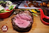 O Steak 歐牛排 法式餐酒館