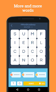 Word Academy v1.1.7