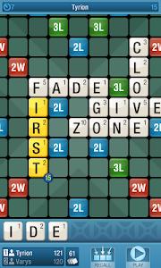CrossCraze PRO - Classic Word Game 3.33 (Paid)