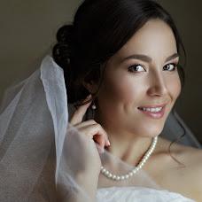 Wedding photographer Natalya Reutova (reutava). Photo of 11.09.2017