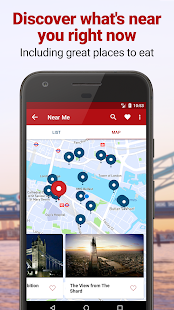 Visit London Official City Guide- screenshot thumbnail