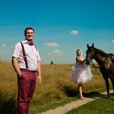 Wedding photographer Milana Igolkina (igolkiny). Photo of 20.07.2014