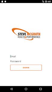 Steve McGrath Online Coaching - náhled