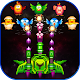 Chicken Shooter : Space Attack APK
