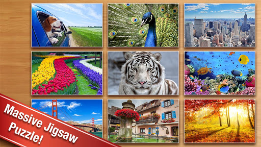 Jigsaw Puzzle 3.81.001 screenshots 2