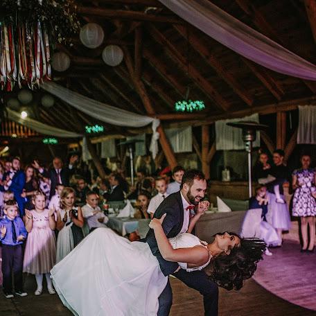Wedding photographer Damian Musialski (musialski). Photo of 29.03.2017