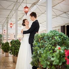 Wedding photographer Kristina Aleks (kristi-alex). Photo of 25.10.2017