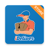 iDeliver - App For Stores