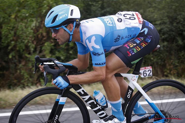 Israëliër is de snelste in slotetappe Ronde van Slowakije, Sagan eindwinnaar