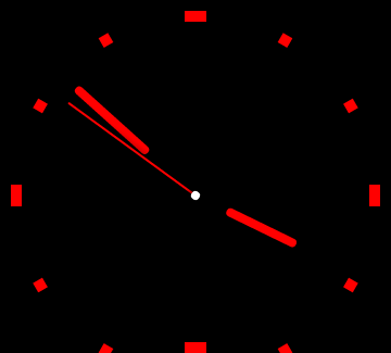 Watch Face Simple&Clean  screenshots 1