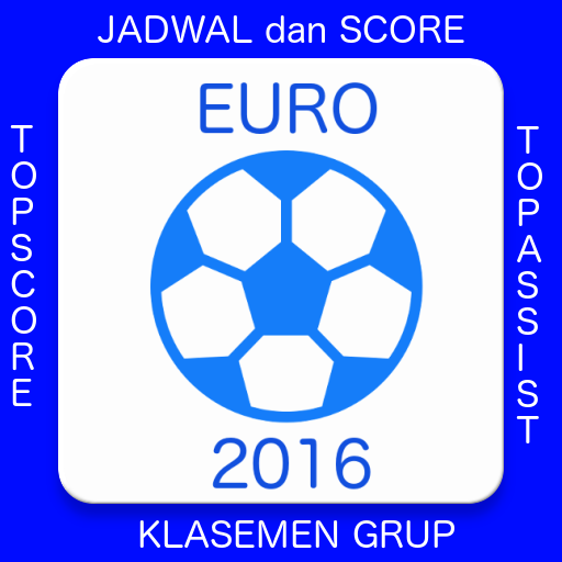 Jadwal Euro 2016 Android APK Download Free By Agus Haryanto