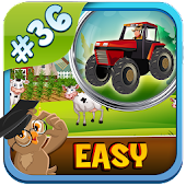 36 Free New Hidden Objects Games Free Simple Farm