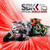 SBK15 Game
