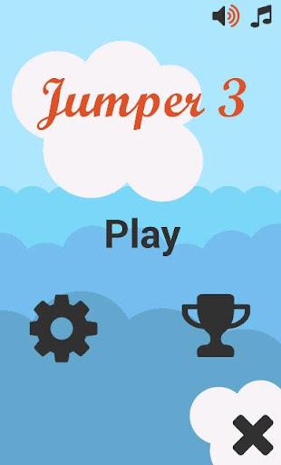 ジャンパー3
