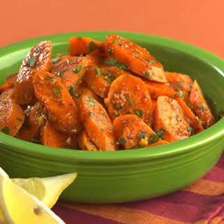 North African Spiced Vegetables Recipes.