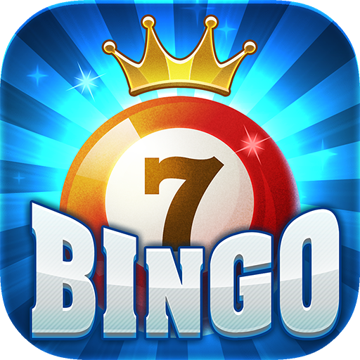 Bingo by IGG: Top Bingo+Slots!