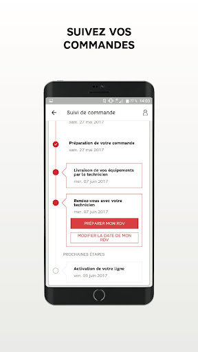 Download Sfr Mon Compte For Android Sfr Mon Compte Apk Appvn Android