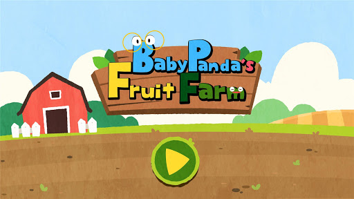 Baby Panda's Fruit Farm - Apple Family 8.40.00.11 screenshots 6
