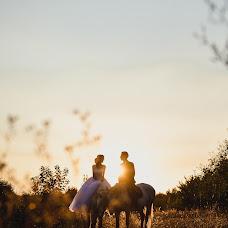 Wedding photographer Oksana Koren (oxanakoren). Photo of 26.08.2016