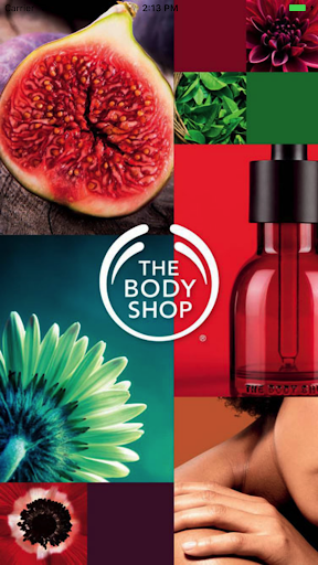 The Body Shop Indonesia for PC