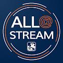 ALL@STREAM icon