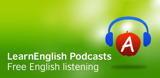 LearnEnglish Podcasts - Free English listening - Apps on