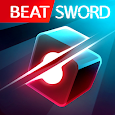 Beat Sword - Rhythm Game icon