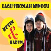Sekolah Minggu Kevin & Keryn