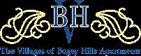 Villages of Bogey Hills Apartments Homepage
