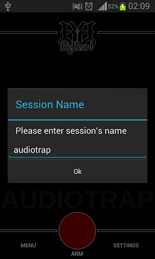 AudioTrap Sound Recorder FREE