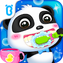 Baby Panda\'s Toothbrush file APK Free for PC, smart TV Download