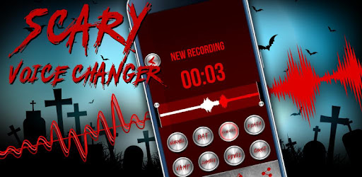 Scary Voice Changer - Horror Voice App - Apps on Google Play