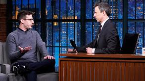 Andy Samberg; Josh Hutcherson; Charlie Hall thumbnail