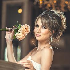 Wedding photographer Evgeniy Gordeev (Gordeew). Photo of 16.12.2015