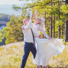 Wedding photographer Anzhelika Korableva (Angelikaa). Photo of 06.12.2016