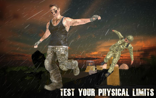 US Army Training School 2 Game: The Boot Camp game (apk) free download for Android/PC/Windows screenshot