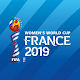 FIFA Women's World Cup France 2019™ Official App apk