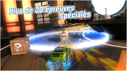 Table Top Racing Gratuit  captures d'u00e9cran 1