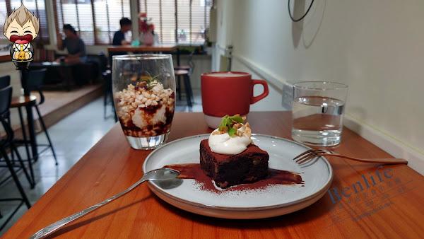 人良 Learn More Café