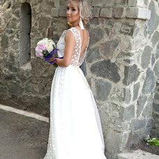Wedding photographer Svetlana Korobkina (korobkinas). Photo of 09.07.2017