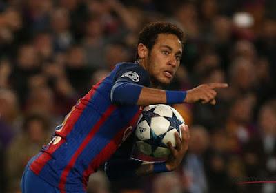 Neymar, coup de pub ou coup de pute ?