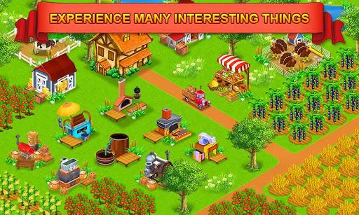 Big Farm Life 4 7