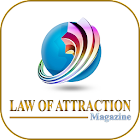 Law of Attraction Magazine icon